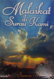"Buku ""Malaikat di Surau Kami"""