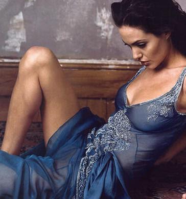 Angelina Jolie Oscar Dresses. Academy Award