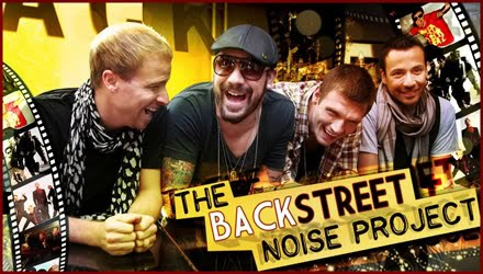 The Backstreet Noise Project