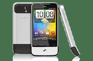 HTC Legend Pre-Order