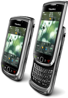 preorder Blackberry Torch 9800 Vodafone
