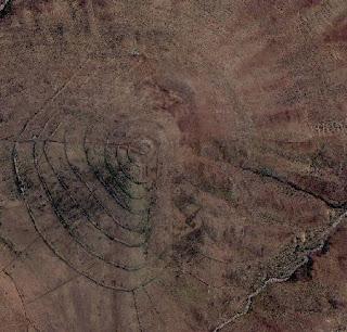 la raza gigante y el genesis 6 Earthquakehill450