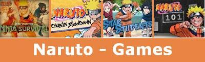 Games - Naruto