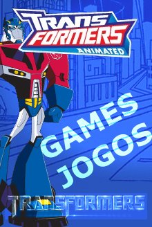 Games - Transformers