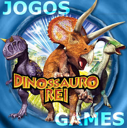 Games - Dinosaur King