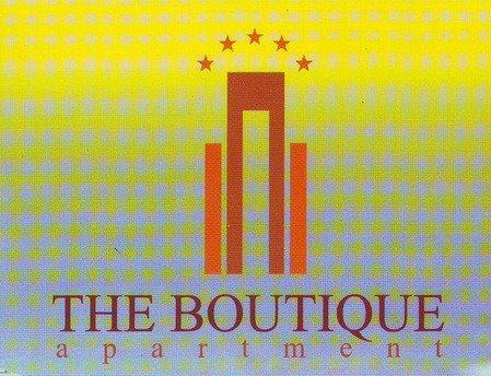THE BOUTIQUE APARTMENT