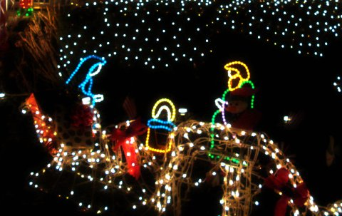 Ropita BonBon: Merry Christmas