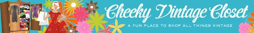 Cheekyvintagecloset.etsy.com