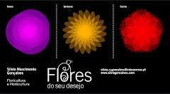 flores do seu desejo
