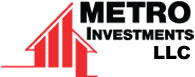 Metro Investments Web Site