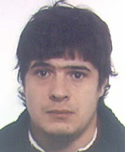 Alejandro Zobaran Arriola - ETA