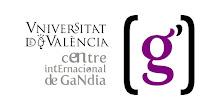 CENTRE INTERNACIONAL DE GANDIA DE LA UNIVERSITAT DE VALÈNCIA