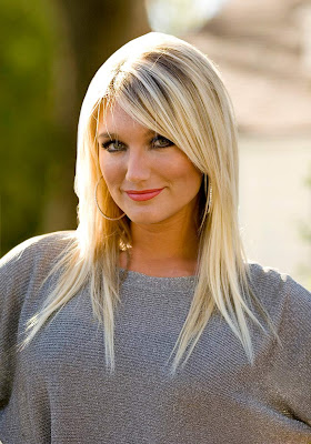 on So Great And Hot Photos And Video For You Brooke Hogan Nip Slip