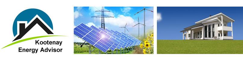 Kootenay Energy Advisor