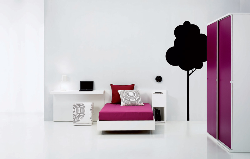 Inspirational bedroom design ideas elegant teen bedroom ideas for Classy teenage bedroom ideas