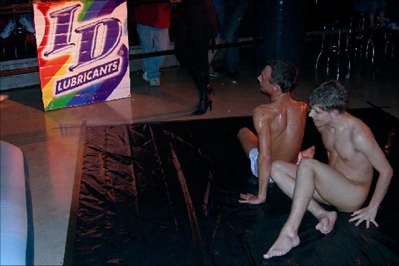 from Oakley toronto wrestling club gay
