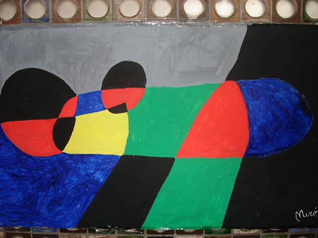 Coneixem Miró