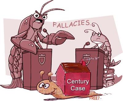 Century Case