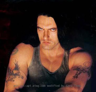 peter steele dead photo
