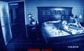 Paranormal Activity Movie