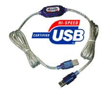 usb cable netlink