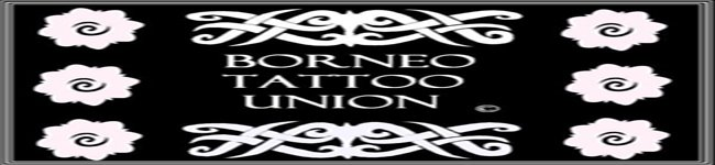 Borneo Tattoo Union