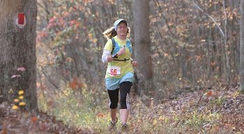 Fire on the Mountain Trail 50k
