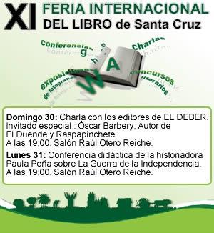 Citas en linea santa cruz bolivia