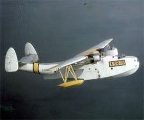 7 Foto 12 Pesawat yang Lenyap di Segitiga Bermuda