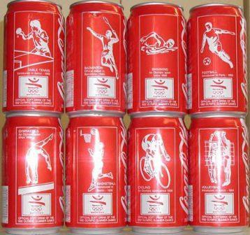 15 Kemasan Coca-Cola Paling Unik