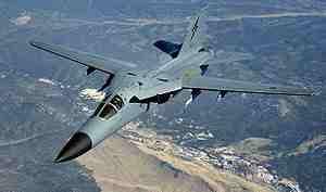 10 Pesawat Tercepat di Dunia