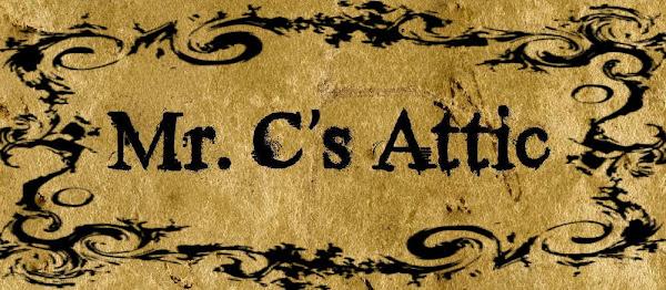 Mr.C's Attic