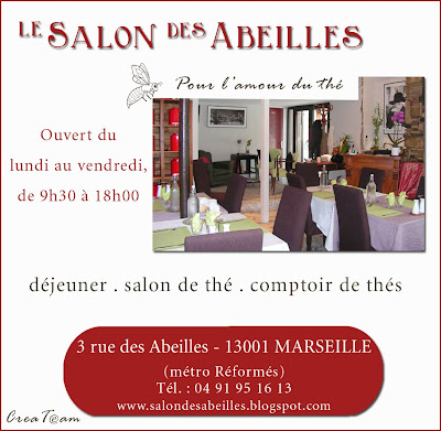 Le salon des abeilles marseille for Salon de l immobilier marseille