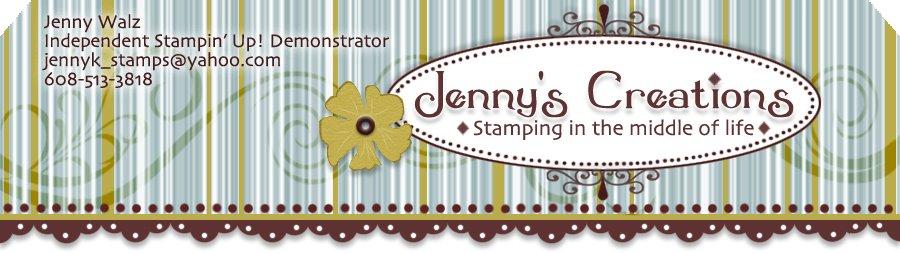 Jenny's Creations