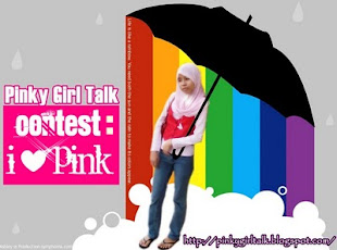 Pinky Girl Contest