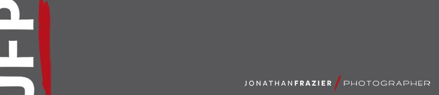 JFP / Jonathan Frazier Photography