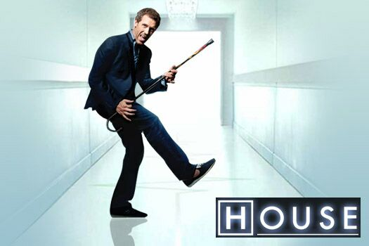 HOUSE TV logo