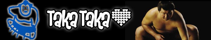 TakaTaka♥