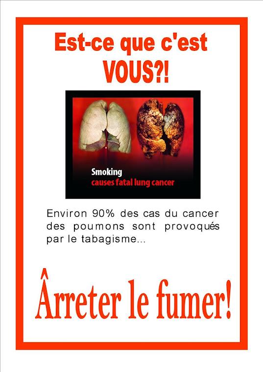 Fumer :(