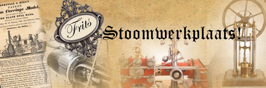 stoommachines