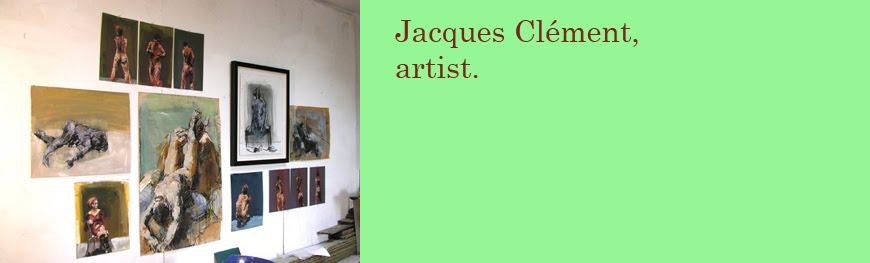 Jacques Clement,artist