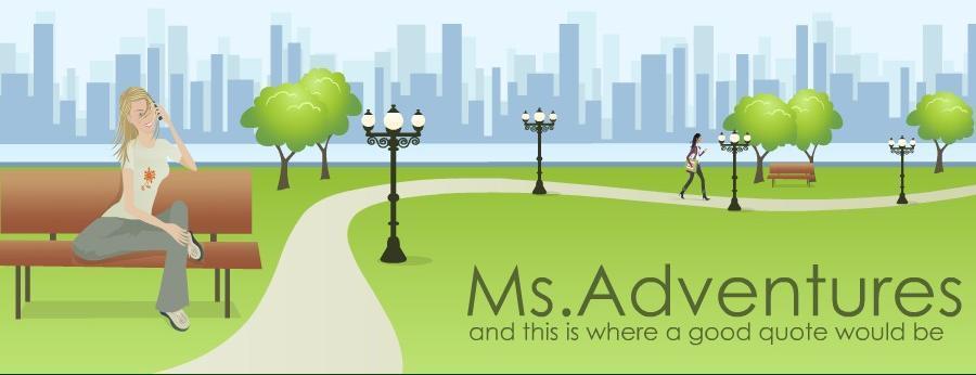 Ms. Adventures
