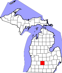 Eaton County Michigan