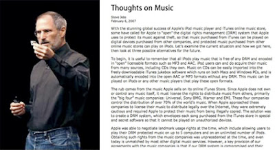 Steve Jobs Biography Essay