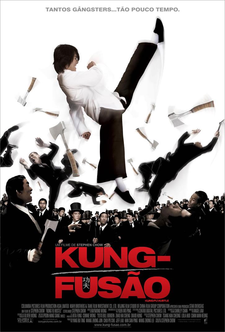 Kung Fus�o - Dublado