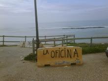 La oficina de Cádiz