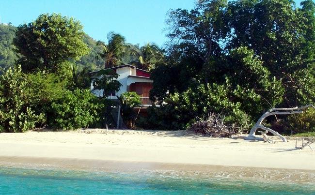 Strandhaus karibik  Karibik Strandhaus Badezimmer ~ Home Design und Möbel Ideen