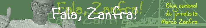 Fala, Zanfra!
