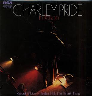 CRYSTAL CHANDELIERS lyrics - CHARLIE PRIDE