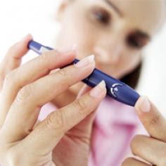Ibu Diabetes Berisiko Lahirkan Bayi Cacat